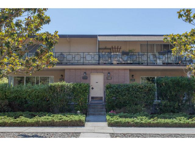 540 Guinda St, Palo Alto, CA 94301
