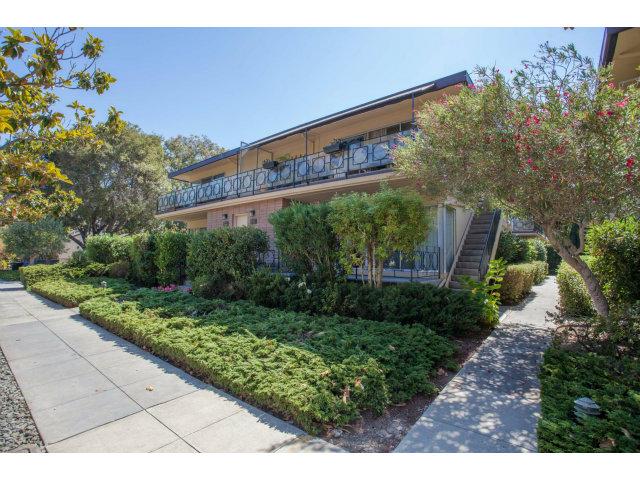 540 Guinda Street, Palo Alto, CA 94301