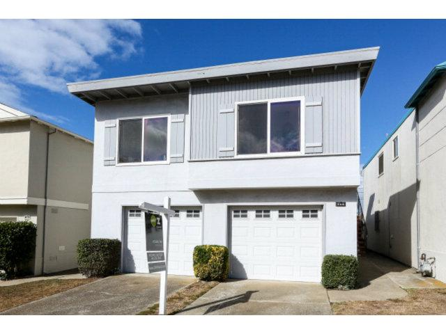 254 Polaris Way, Daly City, CA 94014