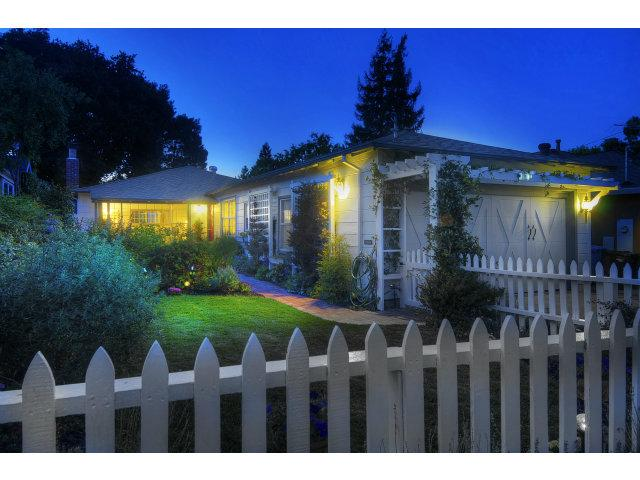 1700 Greenwood Ave, San Carlos, CA 94070