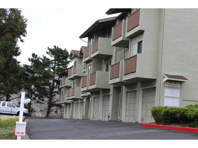 961 Ridgeview Ct #a, South San Francisco, CA 94080