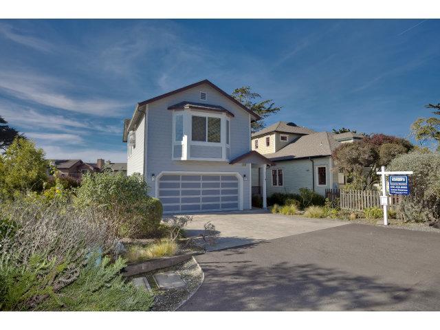 468 Alameda Ave, Half Moon Bay, CA 94019