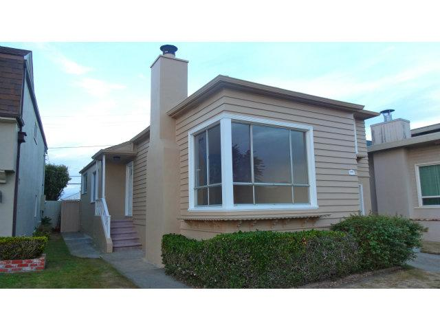 834 N Mayfair Ave, Daly City, CA 94015