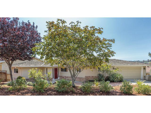 2617 Barclay Way, Belmont, CA 94002