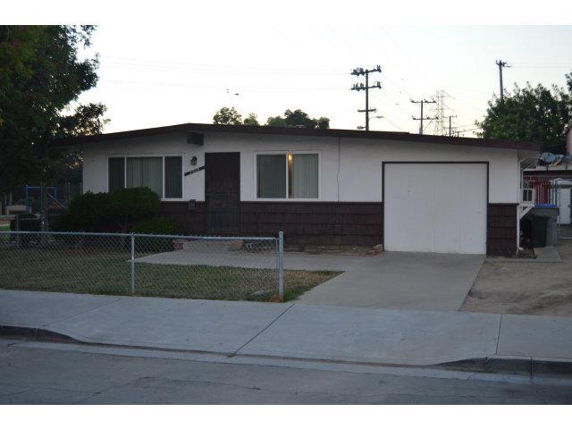 2525 Madden Ave, San Jose, CA 95116