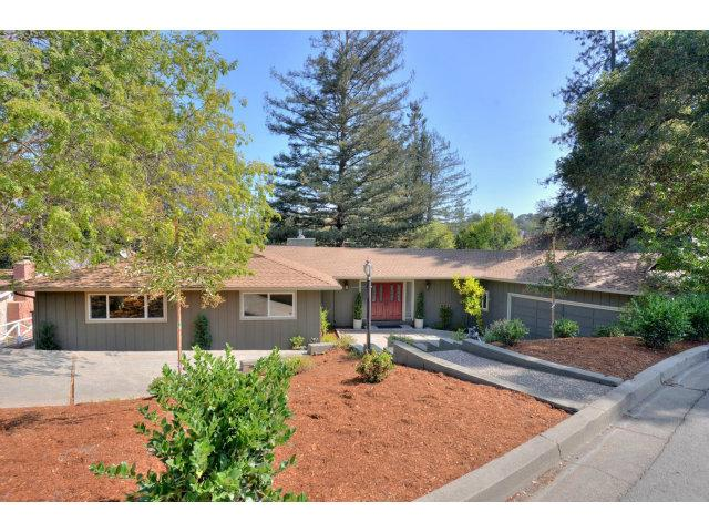 35 Woodhue Ct, Redwood City, CA 94062