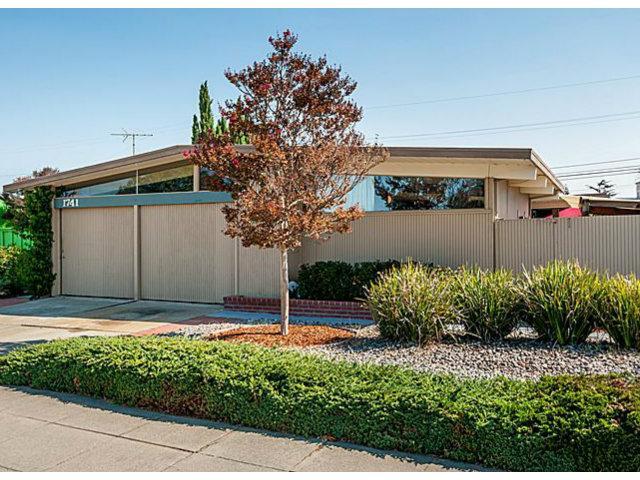 1741 Celeste Dr, San Mateo, CA 94402