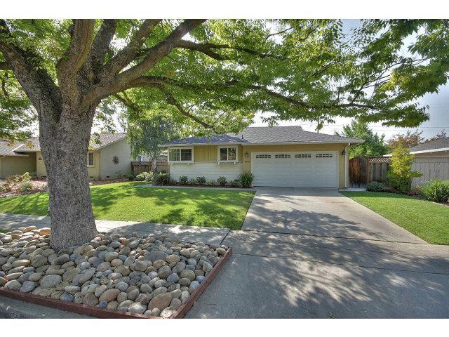 4865 Kingbrook Dr, San Jose, CA 95124