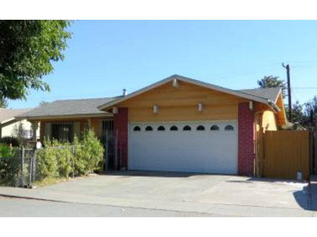 2710 Camino Ecco, San Jose, CA 95121