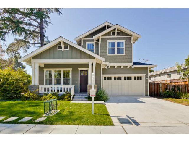 300 Mariposa Ave, Mountain View, CA 94041
