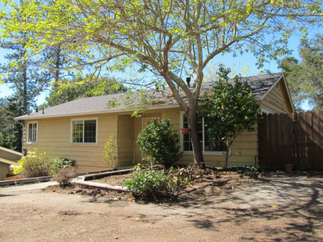 25 Madrone Ave, Mount Hermon, CA 95041
