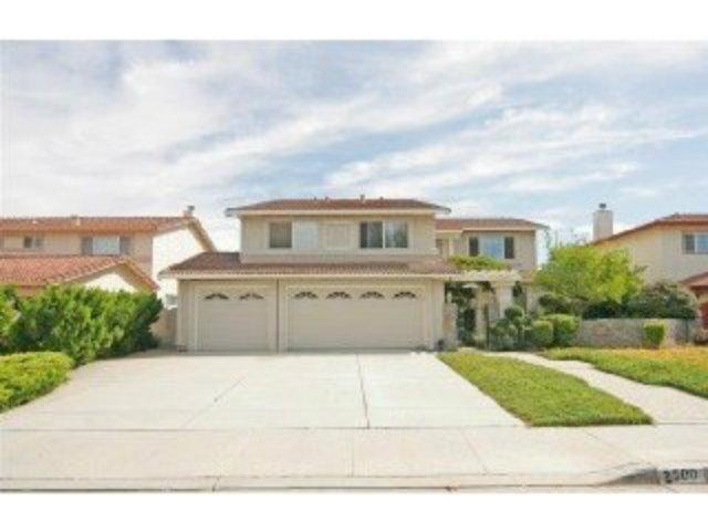 2500 Glen Elm Way, San Jose, CA 95148