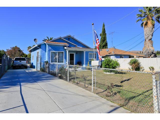 2229 Kammerer Ave, San Jose, CA 95116