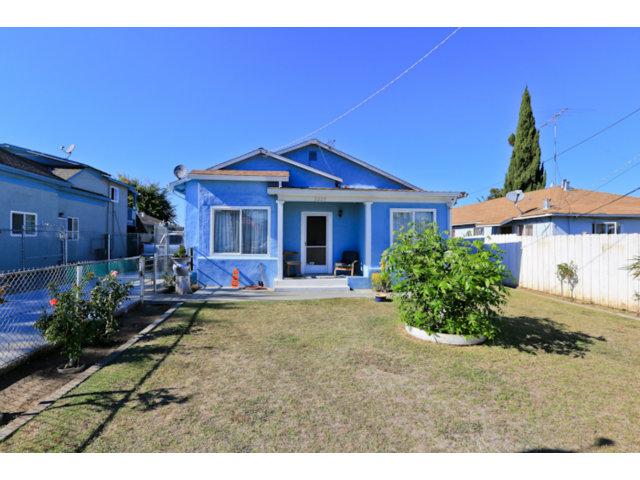2229 Kammerer Avenue, San Jose, CA 95116