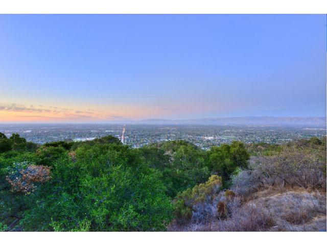 14901 Sky Lane, Los Gatos, CA 95032