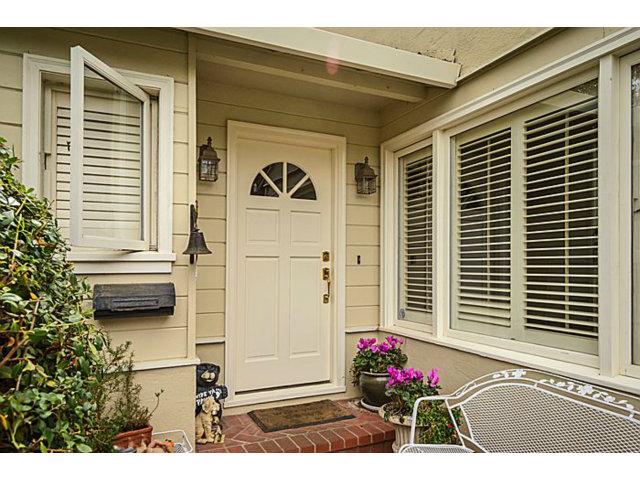 1392 Cedar Street, San Carlos, CA 94070