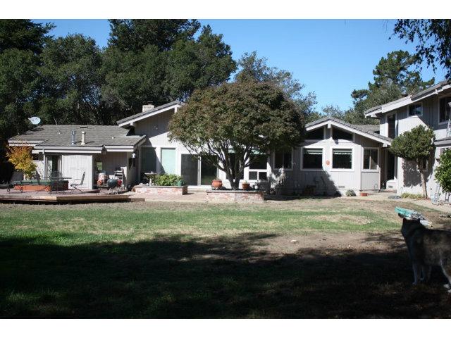 1020 Huntington Drive, Aptos, CA 95003