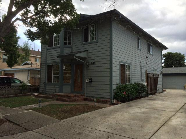 483 Arleta Ave, San Jose, CA 95128