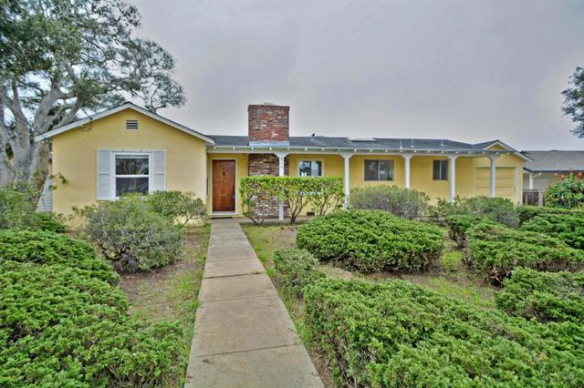 936 Portola Dr, Del Rey Oaks, CA 93940