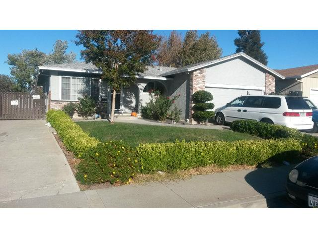 1408 San Jose Dr, Antioch, CA 94509