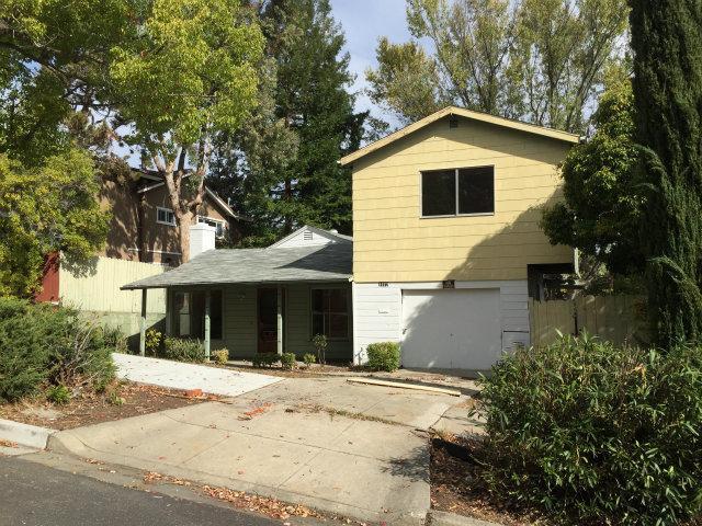 1177 Westwood St, Redwood City, CA 94061