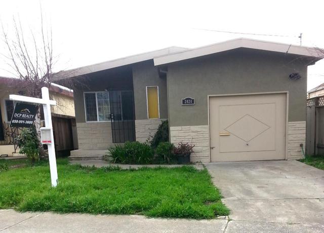 2420 Bush Ave, Richmond, CA 94806