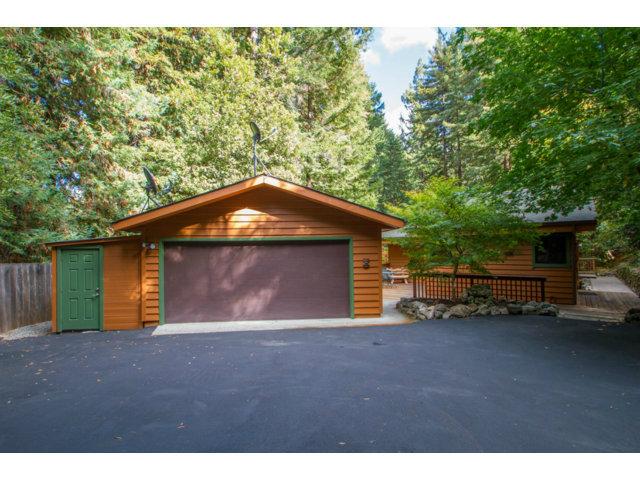 17300 Bear Creek Road, Boulder Creek, CA 95006