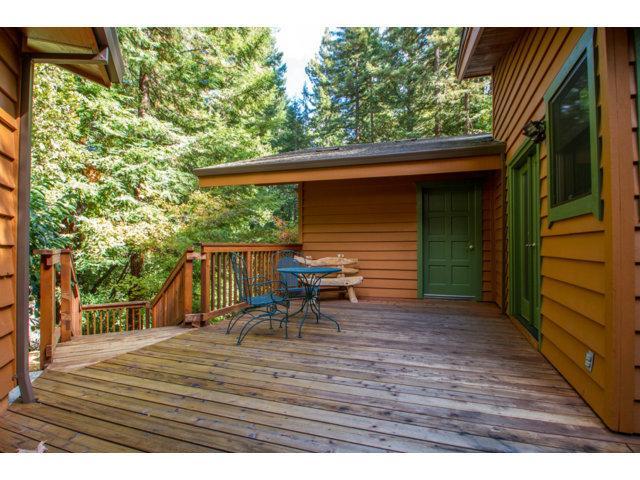 17300 Bear Creek Rd, Boulder Creek, CA 95006
