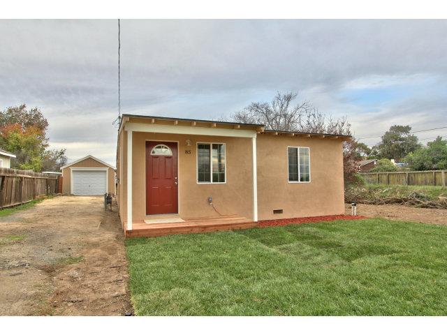 85 Russell Road, Salinas, CA 93906