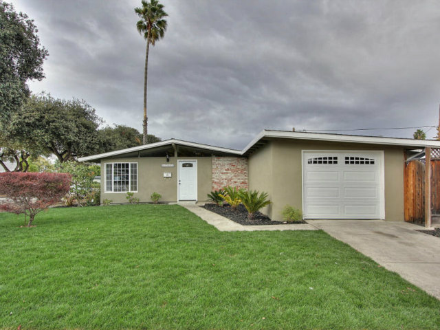 761 Lakeknoll Drive, Sunnyvale, CA 94089