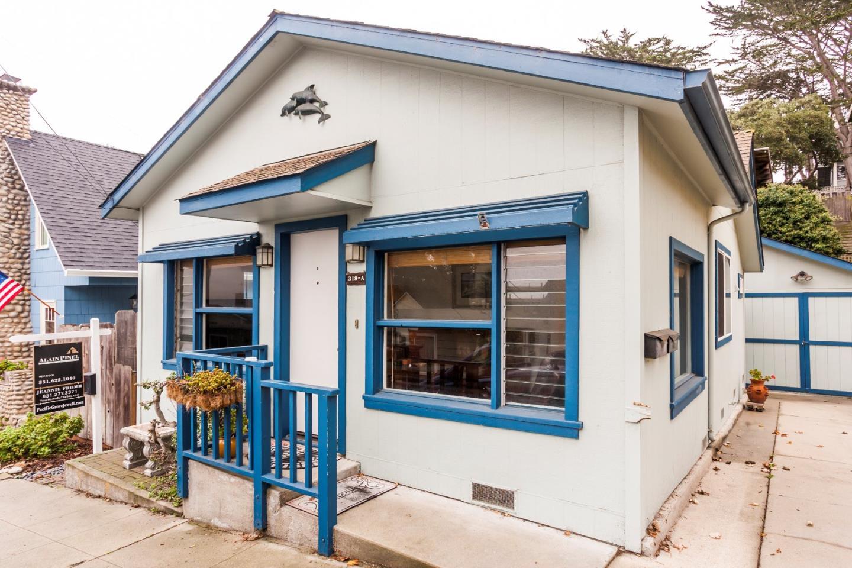 219 8th Street, Pacific Grove, CA 93950