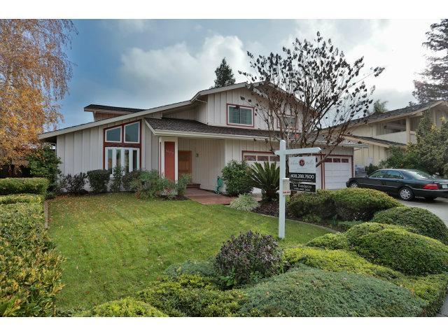 1602 Dorcey Ln, San Jose, CA 95120