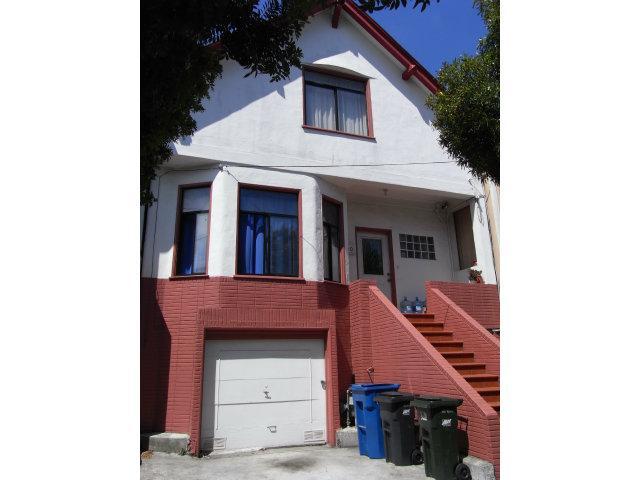 1130 Brunswick St, Daly City, CA 94014