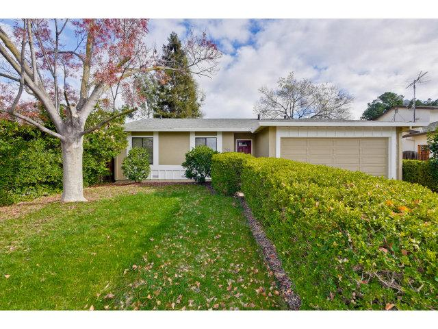 3122 Remington Way, San Jose, CA 95148