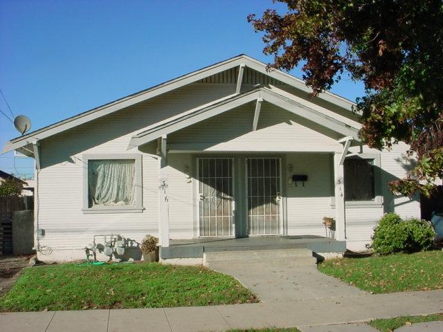 314 Park St, Salinas, CA 93901