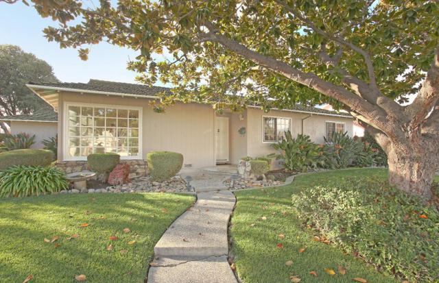 2360 Fordham Dr, Santa Clara, CA 95051