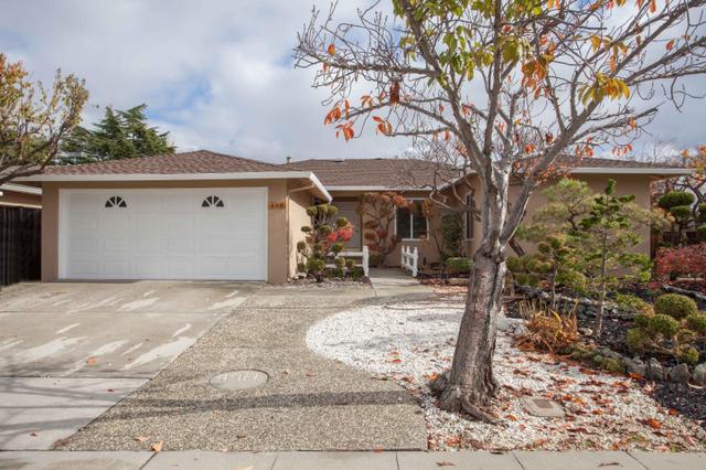 498 Pin Oak Dr, Sunnyvale, CA 94086