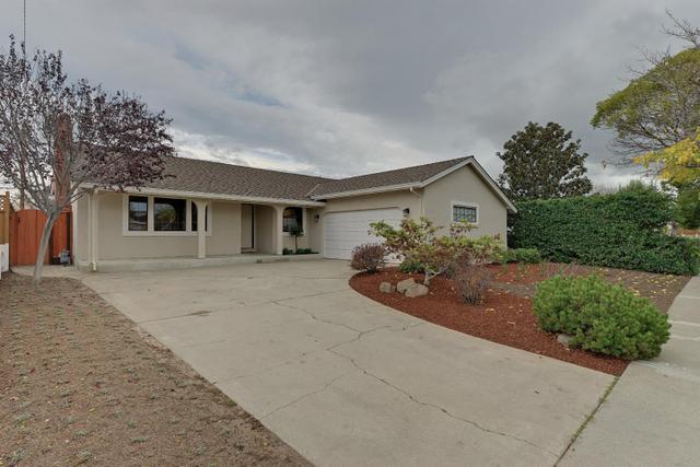 5668 Meridian Ave, San Jose, CA 95118