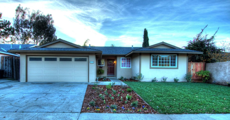3105 Edenbank Drive, San Jose, CA 95148
