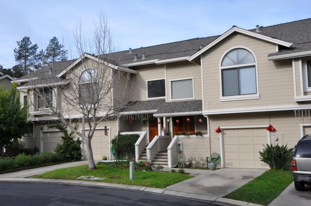 4 Morgan Ct, Scotts Valley, CA 95066
