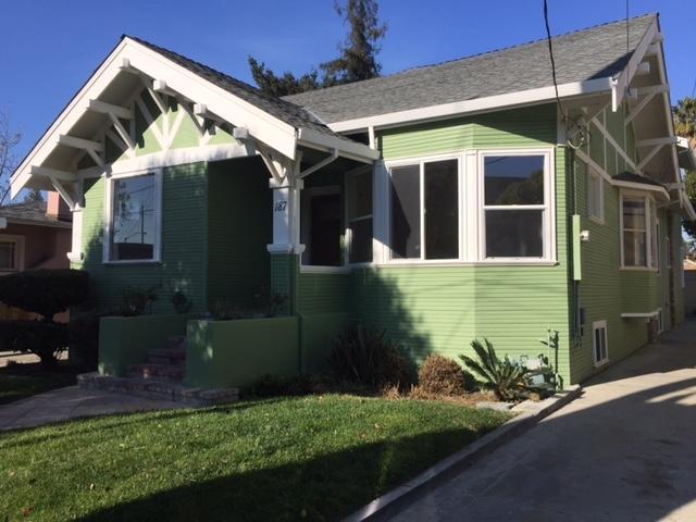 187 Clayton Ave, San Jose, CA 95110