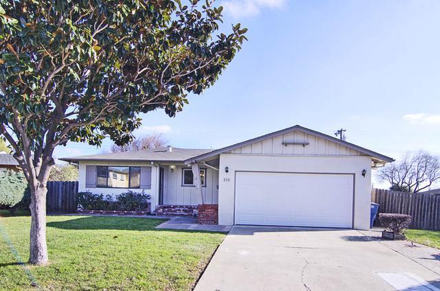 606 Heath St, Milpitas, CA 95035