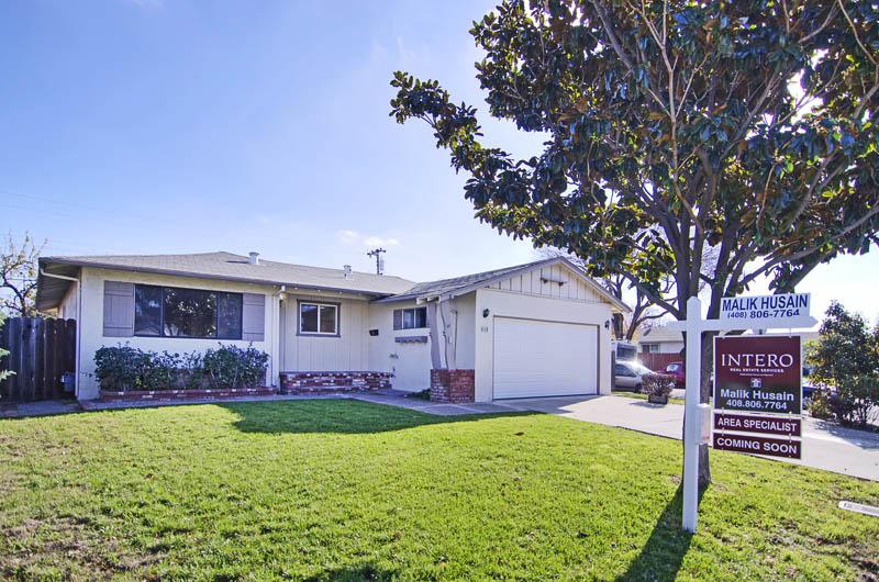 606 Heath Street, Milpitas, CA 95035
