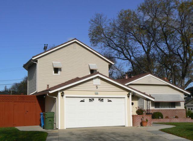3445 Bonita Ave, Santa Clara, CA 95051