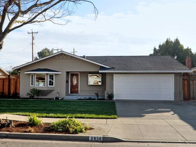 3956 Via Salice, Campbell, CA 95008