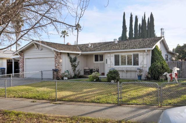 5414 Glenburry Way, San Jose, CA 95123