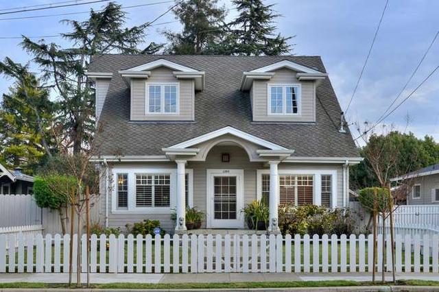 1180 Singletary Ave, San Jose, CA 95126