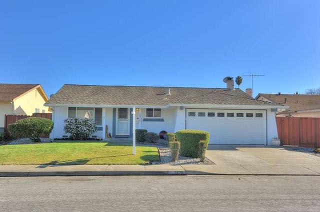 2876 Coleman Pl, Fremont, CA 94555