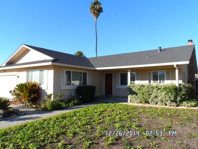 1590 Sunset Dr, Hollister, CA 95023