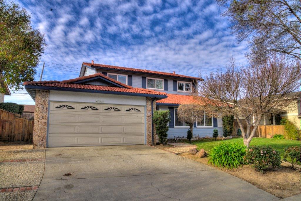 4041 Yerba Buena Ave, San Jose, CA 95121